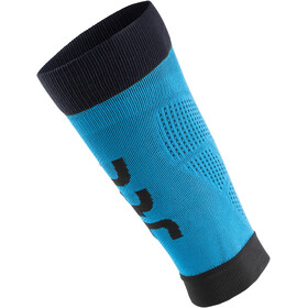 UYN Fly Protège-mollets Homme, french blue/black